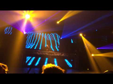 Manian - Loco (Live @ Easter rave 2016)
