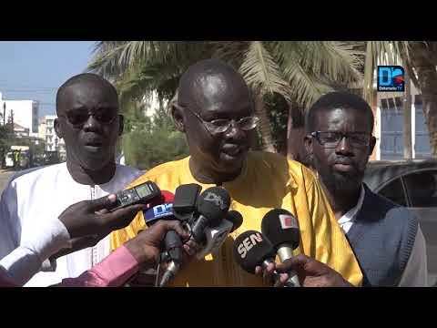 Parrainage - Idrissa Seck passe le test avec plus de 58000 signatures des signatures
