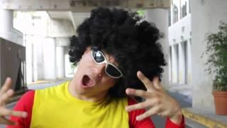 LMFAO Party Rock, parodia busco trabajo pero no hay