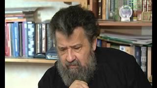 Уроки православия. Василий Ирзабеков о мужском начале. Урок 2. 23 июля 2015