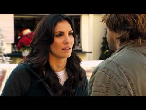 Kensi & Deeks - The Kiss - 'I want to be bold with you' - 6x11