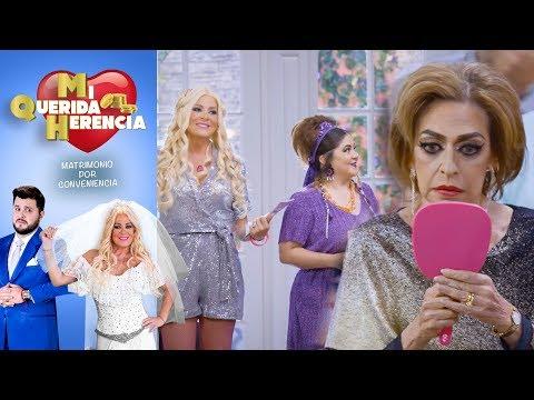 La Película   Matrimonio de conveniencia   PARTE UNO from YouTube · Duration:  12 minutes 44 seconds