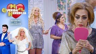 Mi querida herencia: El negocio de Deyanira | C10 - Temporada 1 | Distrito comedia