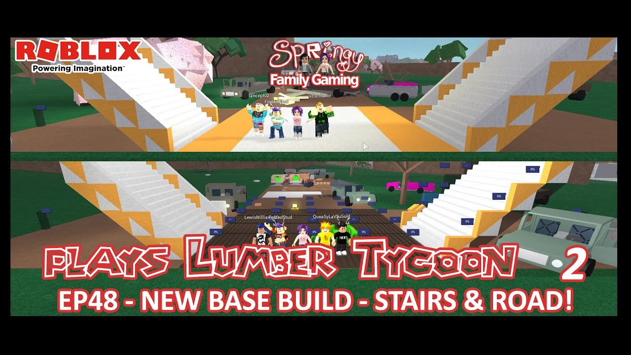 how to build walls in lumber tycoon 2