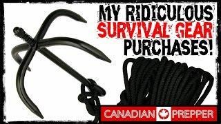 Survival Gear I