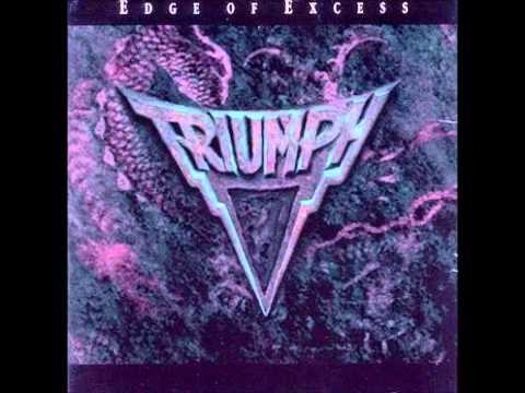 Ridin' High Again - Triumph
