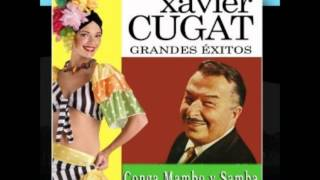 Auto Conga (1939) - Xavier Cugat and Orchestra (vocals: Machito)