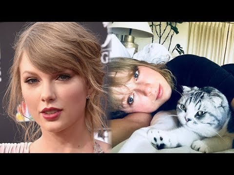 Cats Movie Director DETAILS What Role Taylor Swift Will Play Mp3