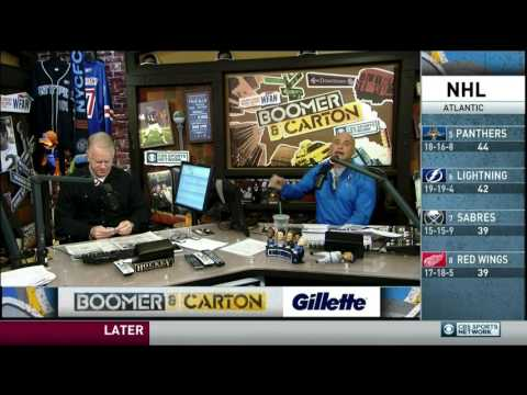 Boomer and Carton - Kevin from NY - Prank Caller