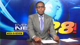 Evening News Week In Review b 17 02 2019