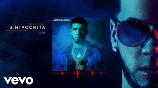 Video Anuel AA - Hipócrita feat. Zion download MP3, 3GP, MP4, WEBM, AVI, FLV Oktober 2018
