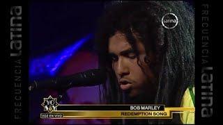 YO SOY Bob Marley - Redemption Song  Yo Soy 14/03/2014