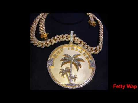 Best chains bling in hip hop doovi for Lil flip jewelry collection