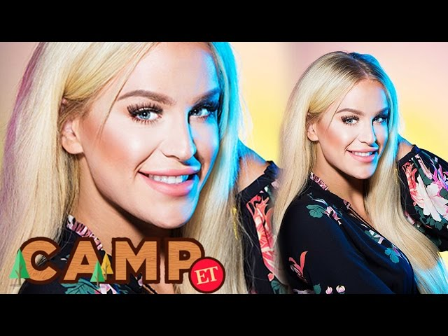Gigi Gorgeous Documentary Coming To YouTube Red – VidCon 2016