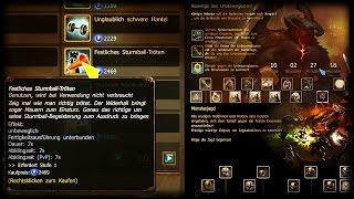 Drakensang Online #008 Testserver, Bezwinge die unbezwingbaren was ist neu Release 188