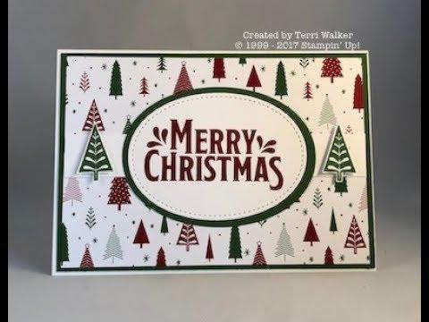 Merry Mistletoe Trees Youtube