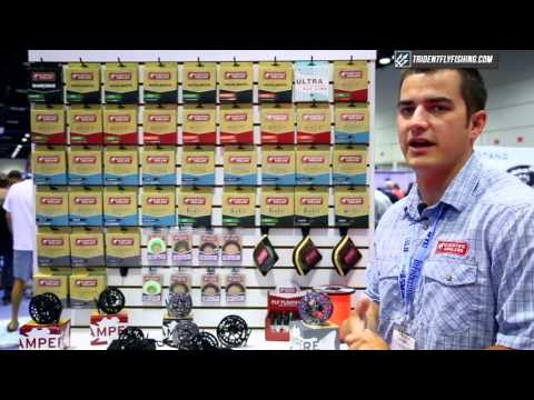 Scientific Anglers Mastery Fly Lines - Andrew Bosway Insider Review