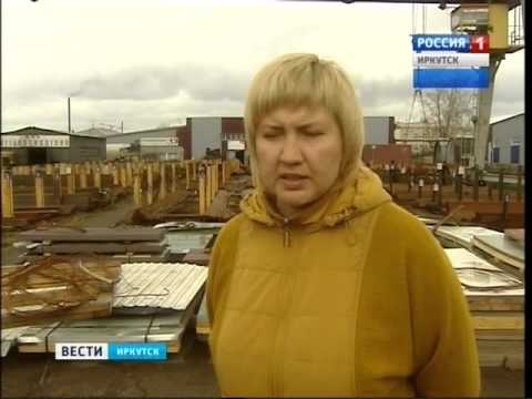 Подорожание арматуры повысит цены на жильё в Иркутске и  Иркутской области, Вести-Иркутск