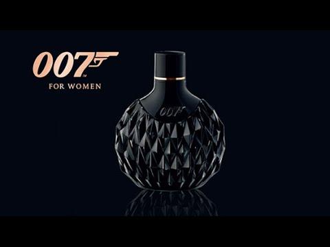 james bond 007 for women 007 fragrance quantum of solace. Black Bedroom Furniture Sets. Home Design Ideas
