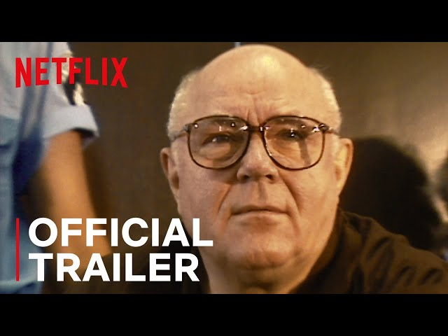 The Devil Next Door | Main Trailer | Netflix
