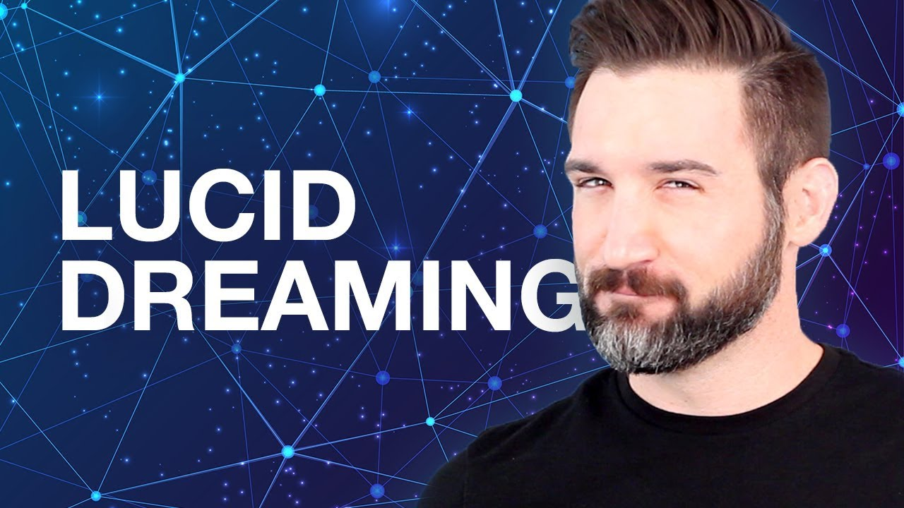 LUCID DREAMING - My First Experience and How to Have Your Own