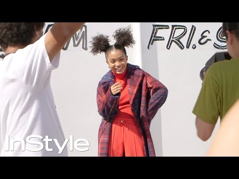 Yara Shahidi Is the Most Stylish Teenager in Hollywood  InStyle