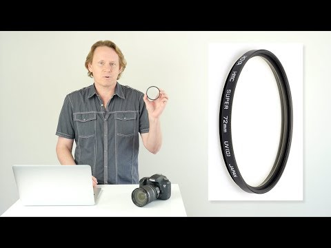 UV Lens Filters: Necessary or Nuisance?