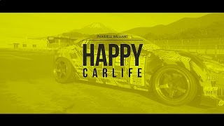 Car Life makes us happy, that and a little too much spare time... ...