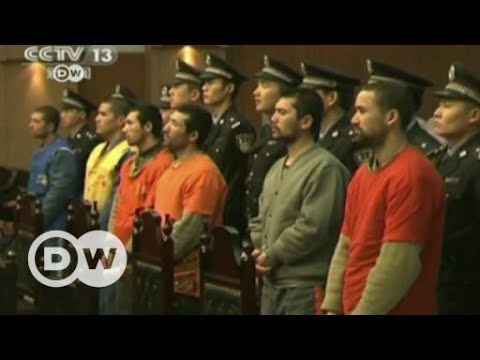 Amnesty: Number of executions declining worldwide | DW English