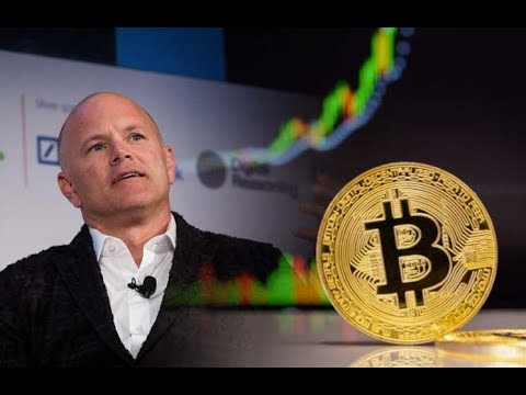 Michael Novogratz On CNN