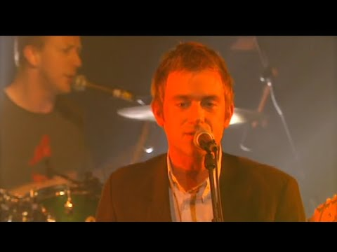 Blur Live At Concert, Bataclan Paris France 2003 Full Concert