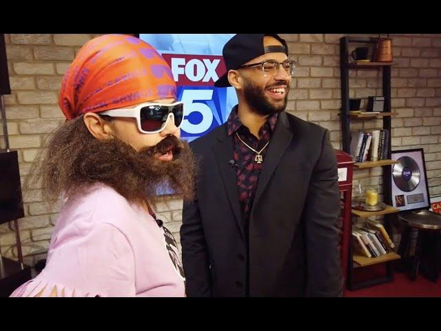 EP48: In the Ring with WWE's Ricochet & Father's Day Gifts!