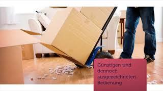 Einfach Umzug Transport in Leverkusen | 0221 – 98 88 62 58