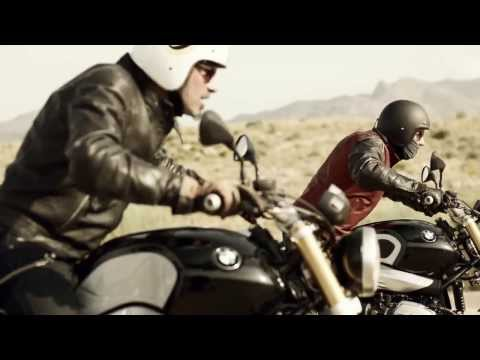 BMW R nineT Official Video