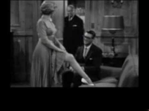 Best Billy Wilder Classic Hollywood Movie Scene EVER!