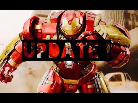 Full download iron man vs robocop stop motion hot toys teaser 1 hd