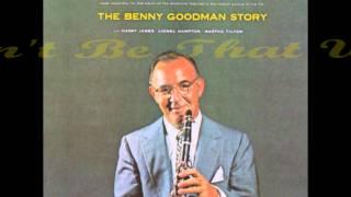 The Benny Goodman Story Soundtrack Side 1