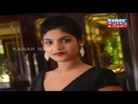 Odisha Girl In India's TGPC  Online Beauty Contest Final