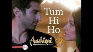 Tum hi ho (Aashiqui 2) violin cover