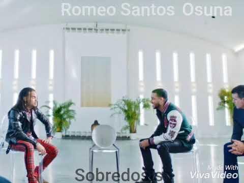 Romeo Santos - Sobredosis (Audio) ft. Osuna