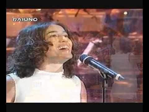Non ci sto - Sanremo 1996