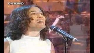 Non ci sto   Sanremo 1996