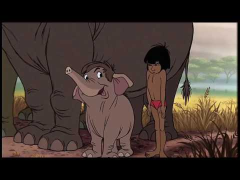 The Jungle Book - Colonel Hathi's March (Instrumental version)