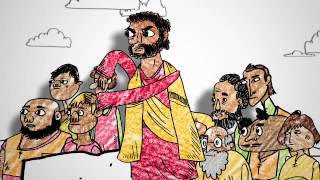 Jesus And The Children: New Testament Unit -- Holy Moly Sunday School