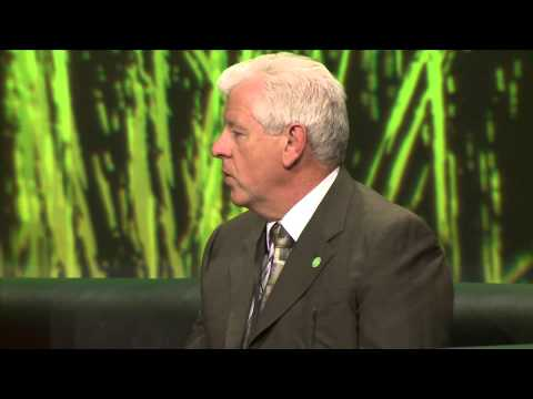 Irish Food Industry Panel (Part 2) - Bord Bia's Global Sustainability Conference