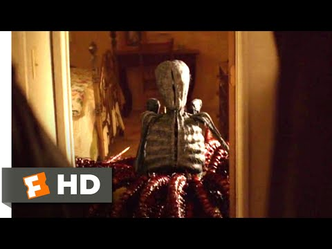 Southbound (2016) - We Told You to Run Scene (10/10) | Movieclips