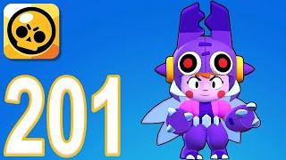 Brawl Stars - Gameplay Walkthrough Part 201 - Mega Beetle Bea (iOS, Android)
