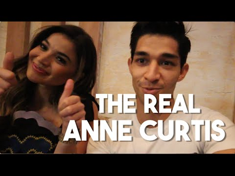 Getting To Know Anne Curtis Behind the Camera (It