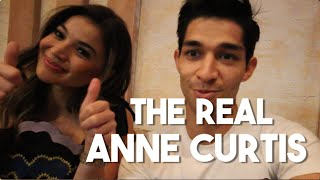 Getting To Know Anne Curtis Behind the Camera (It's Showtime ft. Vice Ganda)