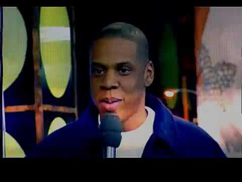 "JAY-Z - ""The Black Album"" Interview (2003)"